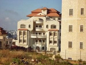 Yusuf al-Kifayah háza, Beituniában 45