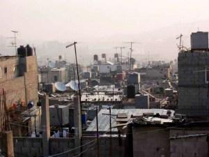 Beit Jibrin, menekülttábor Bethlehem mellett3